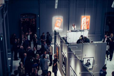 Lyxtorsdag på Auktionsverket Kulturarena i Göteborg