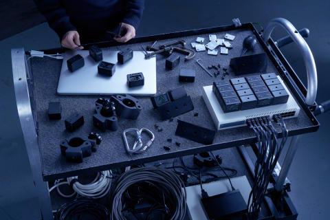 L'appareil photo compact RX0 de Sony élargit ses perspectives de prises de vue multicaméras