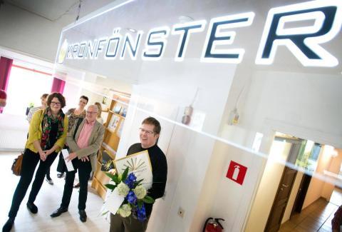 Kronfönsters ägare årets företagare 2015