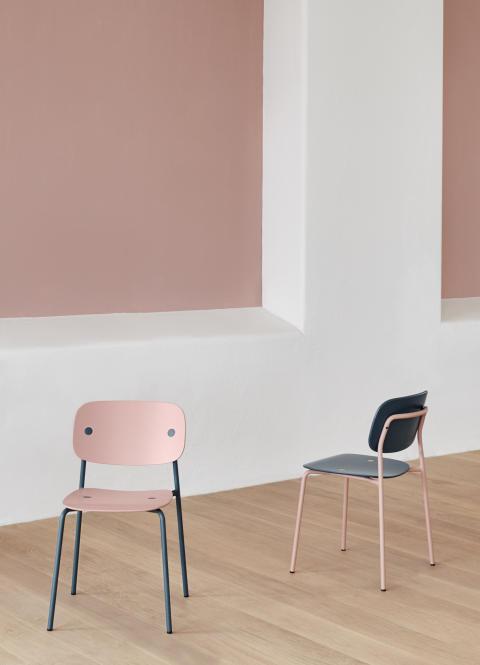 MATERIA Anagram chair interior 1