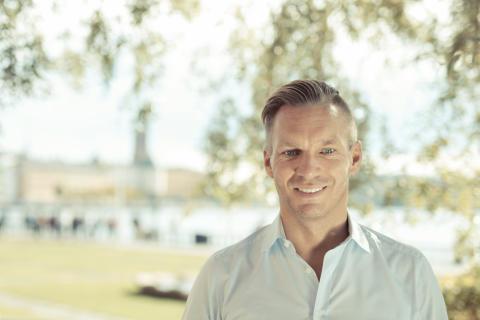 Kristdemokraternas nyårslöfte: Gör Stockholm till en av Sveriges tio bästa företagarkommuner