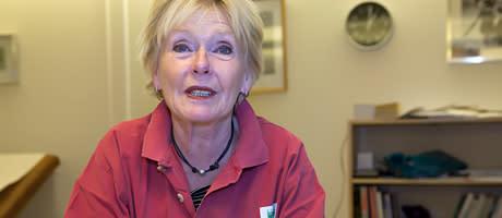 Kloka Listan ger Stureby vårdcentral kvalitetslyft