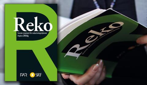 Nu är Reko utgåva 2014 här!