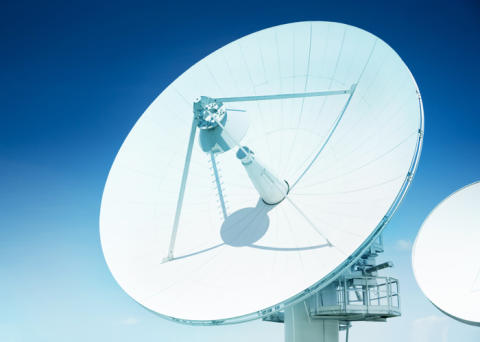 Eutelsat satellite connectivity selected by Colombian government