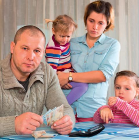 The Case For Universal Support For European Families
