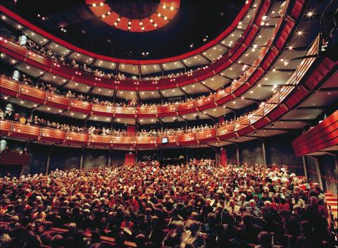 Ett starkt år för GöteborgsOperan
