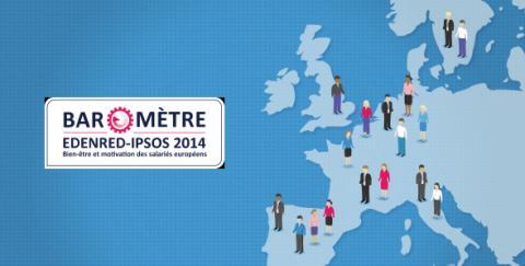 Trivsel och motivation hos tjänstemän i Europa
