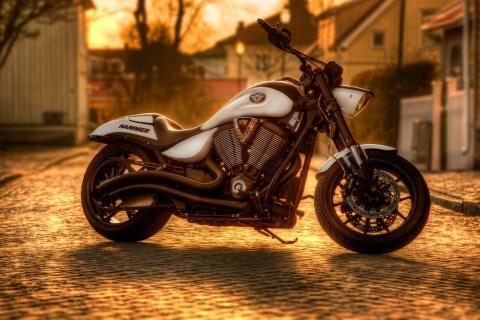 Ny salgsplatform tilbyder gratis annoncering af motorcykler