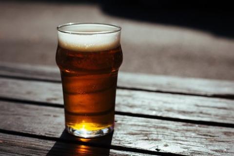 Alkoholfria trenden fortsatte i dagligvaruhandeln sommaren 2017