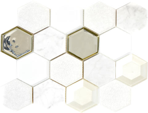 Mosaik Eventyr Den Grimme Ælling Sølv 30x30,  1.698 kr. M2.