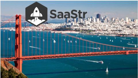8 Things we're expecting at SaaStr Annual 2018!