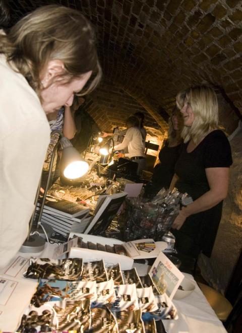 Lakritsfestivalen blev upprinnelsen till Sveriges första intresseförening för lakritsälskare