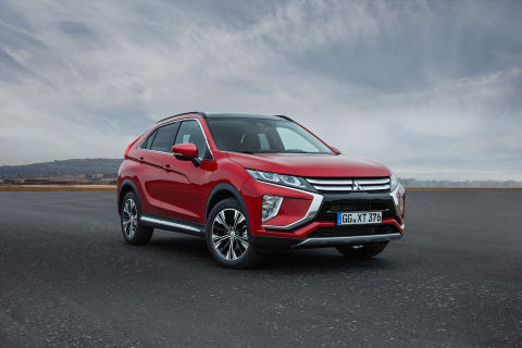 Eclipse Cross MY 18.5