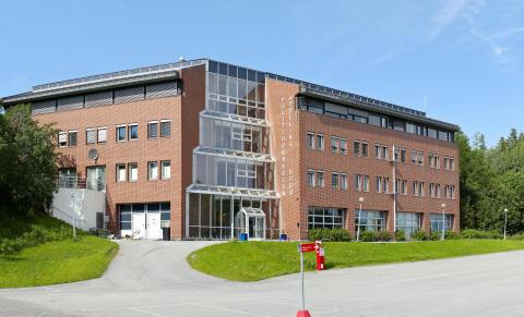 Politihøgskolen Bodø