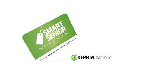 Smart Senior inleder samarbete med GPBM Nordic