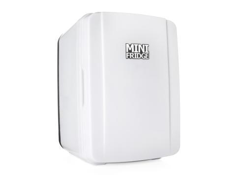 Minikylskåp Pearl White