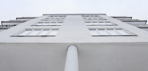 Rekordmånga lägenheter förmedlade