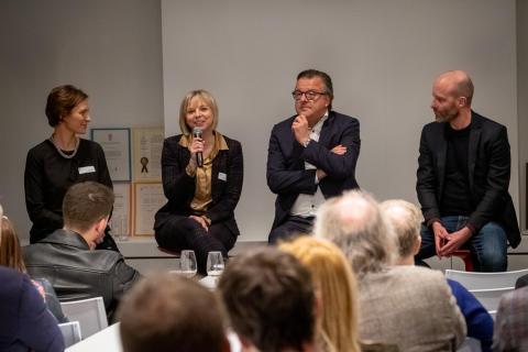 70 eigenaars-ondernemers denken na over overname en opvolging