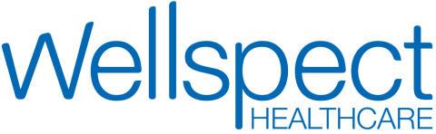 Wellspect HealthCare logotype
