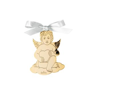 R_Silver_Collection_Angel_Gold_with_heart_8,5x6_cm