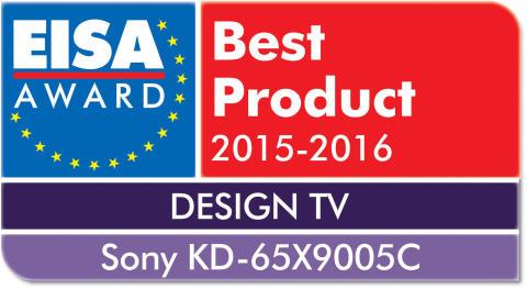Logo Eisa Design TV
