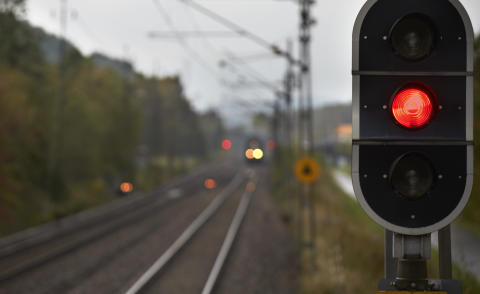 Trafikinformation: Banarbeten i Göteborg