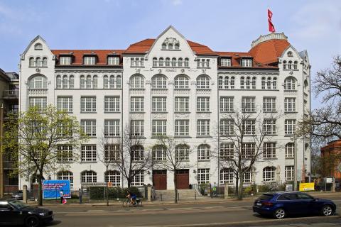 Lebendiges Handwerk:  Europäische Tage des Kunsthandwerks in Sachsen