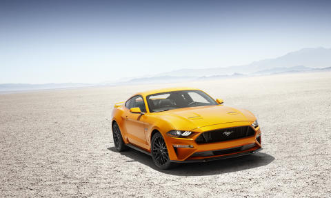 New-Ford-Mustang-V8-GT-with-Performace-Pack-in-Orange-Fury-2