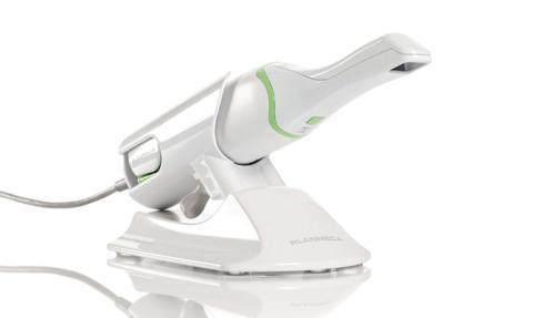 据最新研究显示普兰梅卡 Planmeca PlanScan 是最精准的六分仪扫描仪