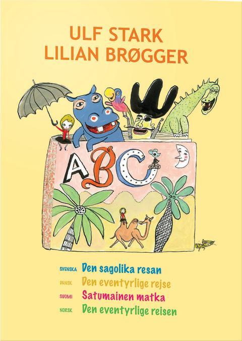ABC – Den Sagolika Resan
