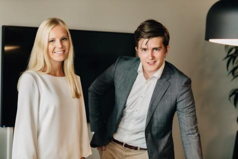 To nye rådgivere til PR-operatørene