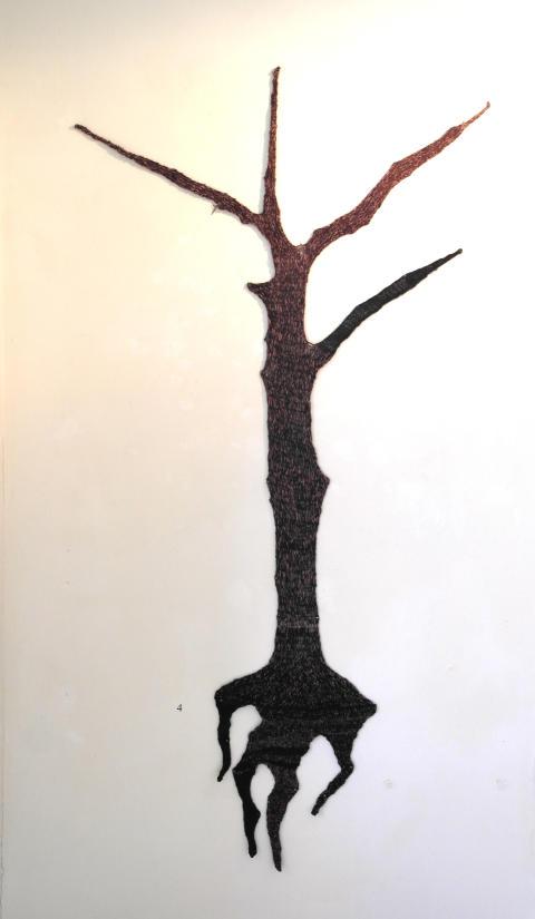 Marie Sundberg - Trädet