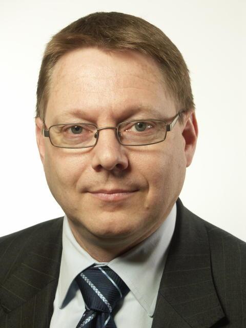 Per Lodenius startar svensk-åländsk vänförening