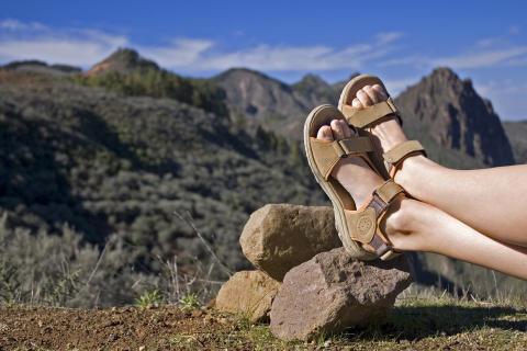 Favoritten Gran Canaria er mest bestilt i vinter - USA øker med 110 prosent