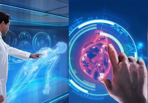 New Forecast On Ai In Medical Imaging Market 2019-2027 Thriving Worldwide With Future Scope By Enlitic, Siemens Healthcare, Intel, Nvidia And Others