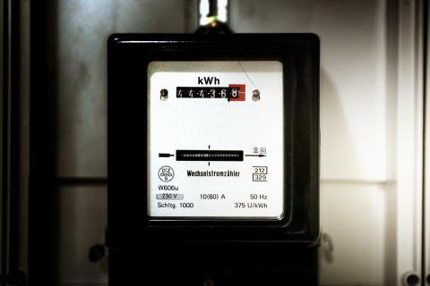 Gute Vorsätze fürs neue Jahr: Energiesparen