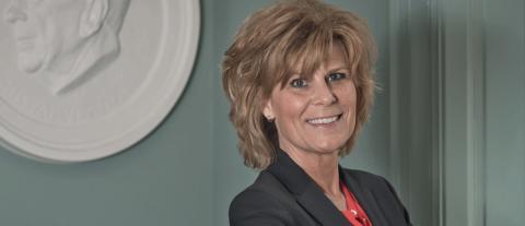Susanne Sandholm ny rektor för Farstaängsskolan