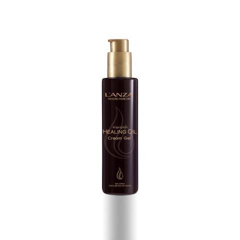 Keratin Healing Oil Cream Gel