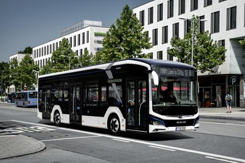 MAN fabrikken i Starachowice gør klar til at producere elektriske busser