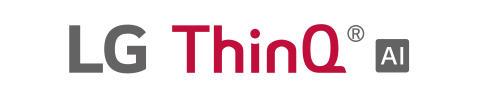 LG ThinQ AI Logo