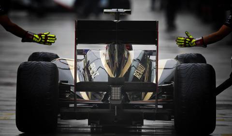 Renault tillbaka i Formel 1 nästa säsong