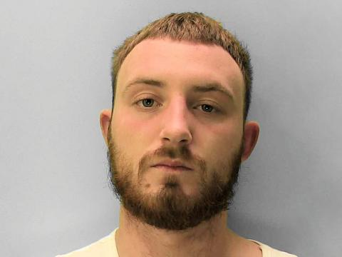 Daryl Beckingham sought by police over rape of woman in Rye