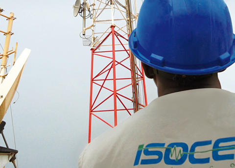 Eutelsat and Isocel Telecom join forces to provide satellite connectivity to Benin tax authorities