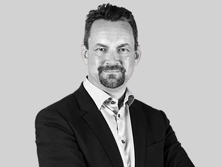Patrik Bergström tillträder som Director Professional Services vid Antura Group.
