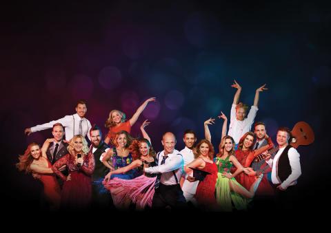 Dansa samba med mig -En hyllning till Cornelis kommert till Intiman i höst!