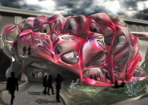 Arkitektur: Vinnaren av OFFECCT-priset 2011