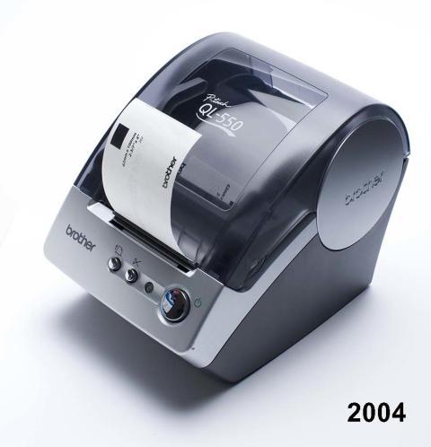 2004 QL550