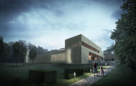 Kvibergs Krematorium