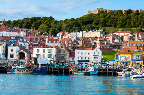 100 new plans for coastal communities across the UK