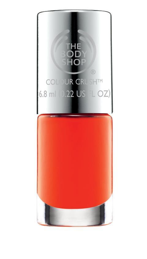 Colour Crush™ Nails 210 Just Peachy